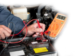 Класифікація свинцево-кислотних 12- вольтних автомобільних акумуляторних батарей